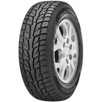 Hankook 185/75R16С 104/102R Winter i-Pike LT RW09 шип.