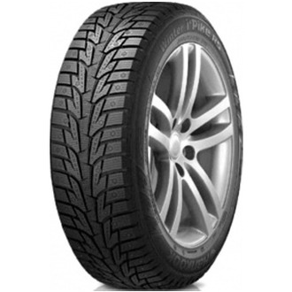 Hankook 215/75R15 100T i Pike RS W419 шип.