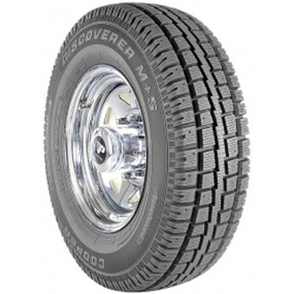 Cooper 235/75R16 108S DISCOVERER M+S шип.