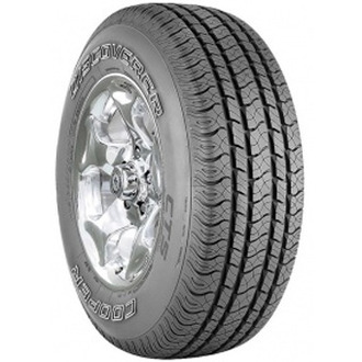 Cooper 245/70R16 107T DISCOVERER CTS