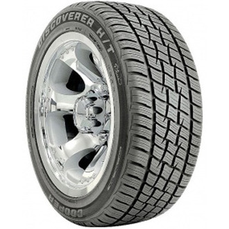 Cooper 265/60R18 114T DISCOVERER H/T PLUS